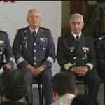Foto: Quién queda a cargo de la Guardia Nacional