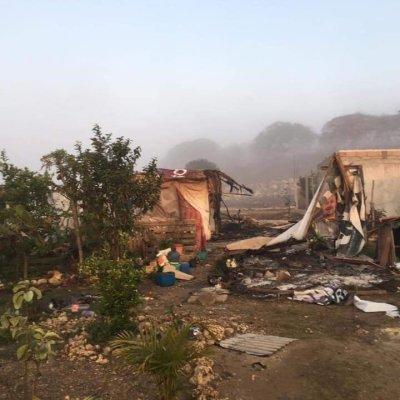 Autoridades recuperan predio invadido en Berriozabal, Chiapas
