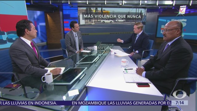 Reforma educativa, CNTE y plazas de maestros, análisis en Despierta