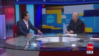 Reforma laboral cambiará dinámica de sindicatos, dice Mario Delgado