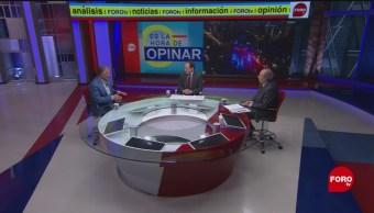 Foto: Reforma Laboral Gobierno Amlo 15 de Abril 2019