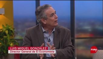 FOTO: Reforma laboral en México, 7 de abril 2019