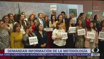 Reprochan diputados de oposición censo de Estancias Infantiles