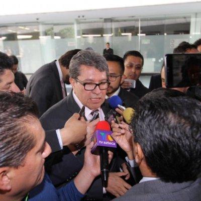 Reforma al Poder Judicial no busca desequilibrarlo: Ricardo Monreal