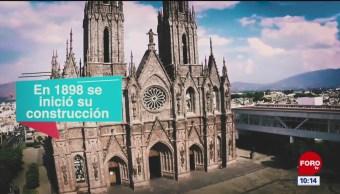Santuario de Nuestra Señora de Guadalupe en Zamora, Michoacán