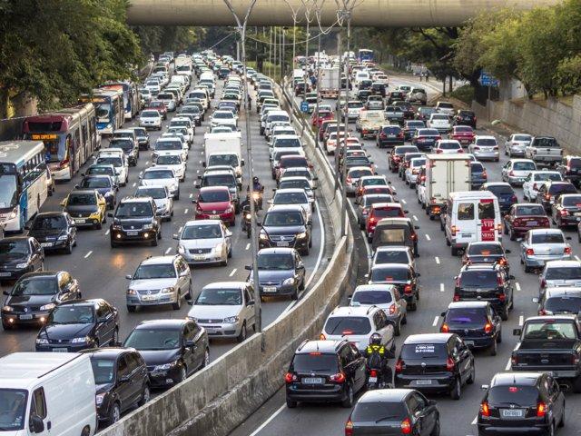 Sao Paulo, Brasil. La ciudad más poblada de América latina. (Shutterstock)