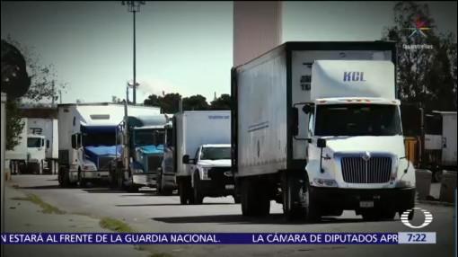 Se agotan vuelos charter de exportación por alta demanda en Chihuahua