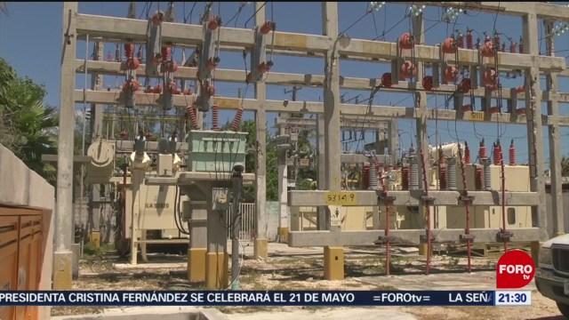 Foto: Tercer Apagón Yucatán Últimos Meses 22 de Abril 2019