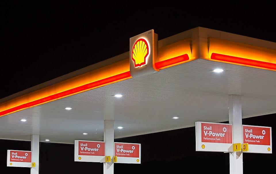 Shell es la empresa que ofreció el litro de combustible más costoso en la segunda semana de abril según la Sener (Shell)