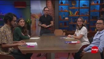 Sin Filtro con Genaro Lozano: Programa del 24 de marzo del 2019