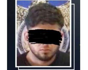 Detienen a 'El Titi', presunto líder del cártel Santa Rosa de Lima