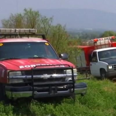 Pemex y Protección Civil realizan simulacros de emergencia en Tlahuelilpan