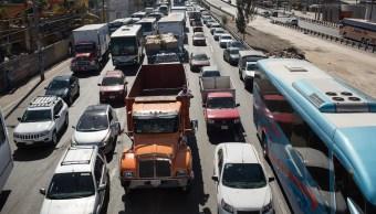 Foto Plan Reducción Emisiones Sector Movilidad 4 Junio 2019