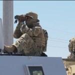 Foto: Trump Refuerza Seguridad Frontera Amlo Insiste En No Confrontarlo 1 de Abril 2019