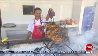 FOTO: Turistas disfrutan del pescado a la talla en Acapulco, Guerrero, 6 de abril 2019