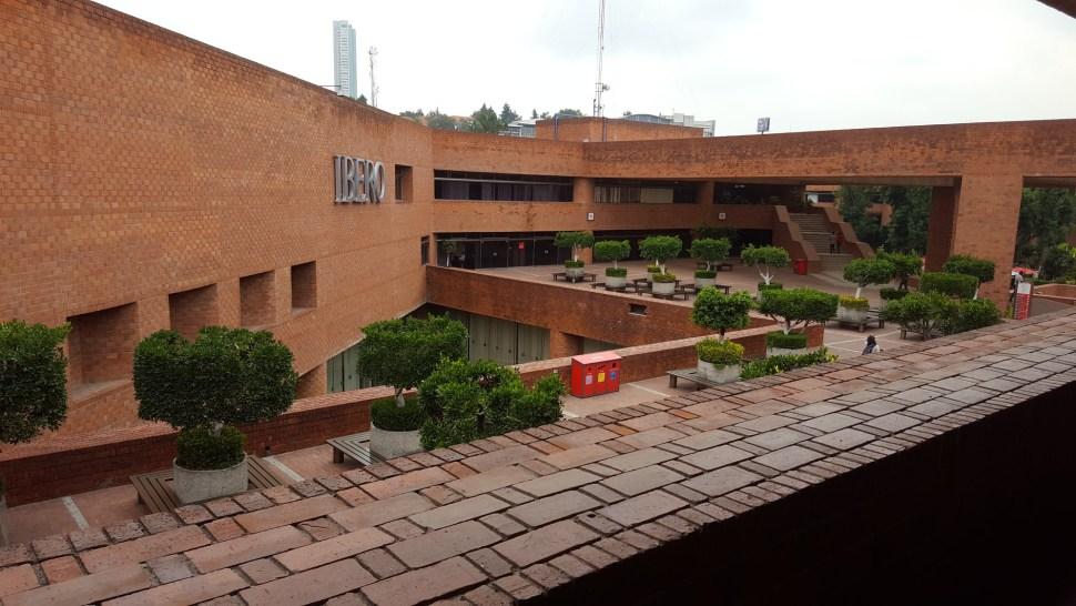 foto universidad iberoamericana facebook la ibero 20 marzo 2019