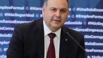 Gustavo A. De Hoyos Walther