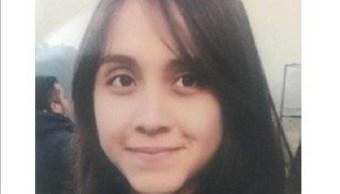 Foto Activan Alerta Odisea para localizar a Katherine Gabriela Escamilla Hernández 9 mayo 2019