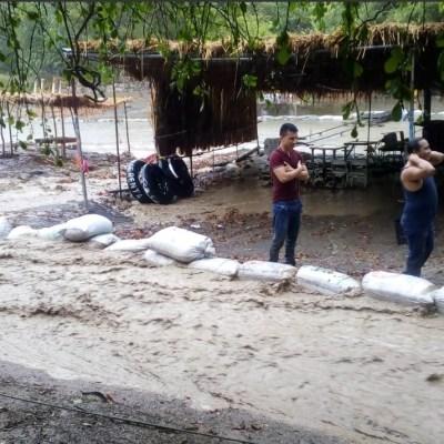 Alistan albergues temporales ante temporada de huracanes en Chiapas