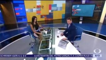 Al Aire, con Paola Rojas: Programa del 17 de mayo del 2019