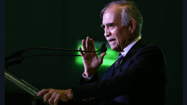 Alfonso Romo no ve indicios de recesión en economía mexicana