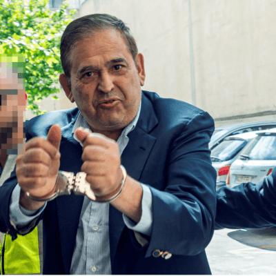 AMLO: Procesos contra Ancira y Lozoya 'venían de tiempo atrás'