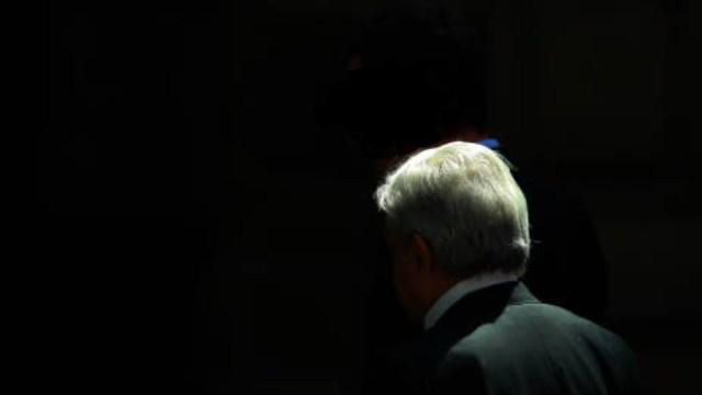 Nadie se responsabiliza de hacer pública lista de periodistas vinculados a EPN