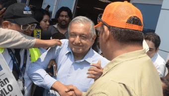 FOTO AMLO ya busca candidato para IMSS tras renuncia de Germán Martínez (Imagen de Veracruz 21 de mayo 2019)