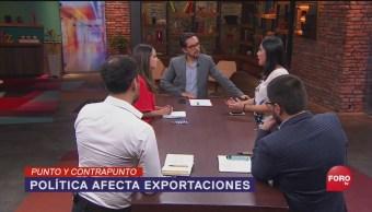 Foto: Aranceles De Estados Unidos A México 15 Mayo 2019