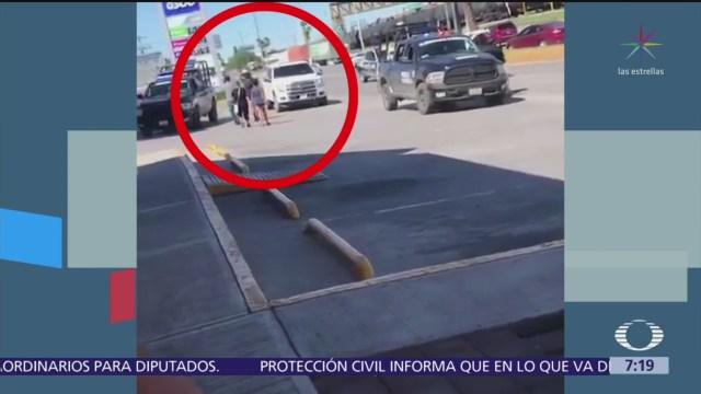Aumentan detenciones arbitrarias de adultos con menores en Piedras Negras, Coahuila