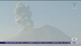 Bajan niveles de contaminación en Puebla y reinician clases