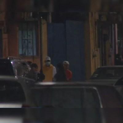Balacera al sur de la CDMX deja un muerto y dos heridos