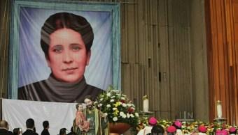 Foto: Beatifican a Concepción Cabrera, la primera laica mexicana, 5 mayo 2019