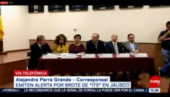 Brote infeccioso por bacteria resistente a medicamentos se registra en Jalisco