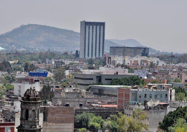 Foto: En las últimas horas, la calidad del aire en la CDMX es de regular, el 19 de mayo de 2019 (Notimex)