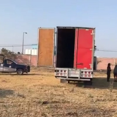 Manager de Café Tacvba narra cómo fueron asaltados en la autopista Puebla-Orizaba