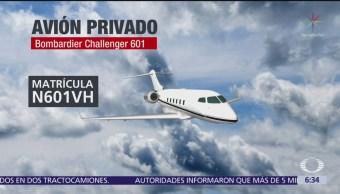'Canelo' lamenta muertes por accidente de avión en Coahuila