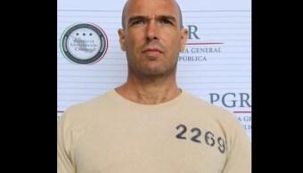 Suegro de 'La Barbie', sentenciado a 34 años de prisión en EEUU