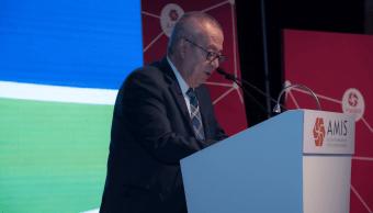 Economía mexicana atraviesa coyuntura internacional compleja