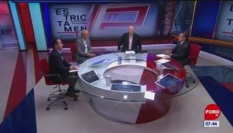 Caso de Emilio Lozoya, el análisis en Estrictamente Personal