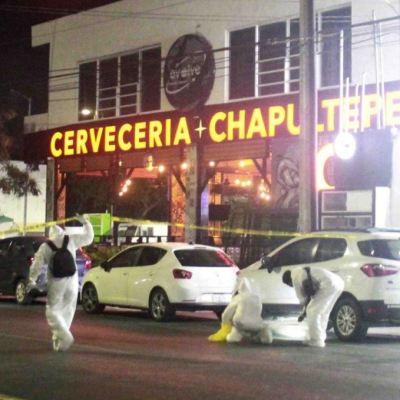 Detienen a tres hombres por participar en balacera en Playa del Carmen
