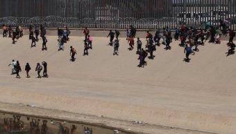Foto Chihuahua repatriará a migrantes devueltos de Estados Unidos 15 MAYO 2019