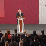 FOTO Transmisión en vivo: Conferencia de prensa AMLO 16 de mayo 2019 (YouTube)