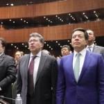 Foto Congreso de la Unión inicia periodo extraordinario para discutir reforma educativa 8 mayo 2019