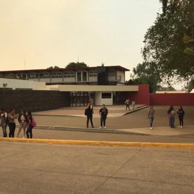 Activan contingencia ambiental en Zapotlán, Jalisco, por incendios forestales