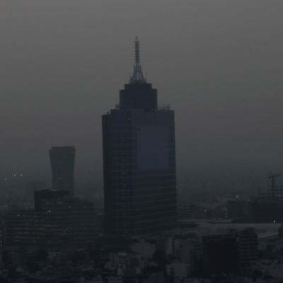 Ventiladores gigantes no son viables contra contaminación, dice Sheinbaum