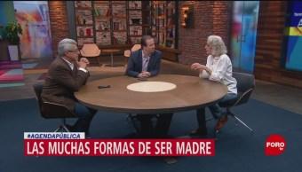FOTO: Cortometraje 'Las muchas madres', 12 MAYO 2019