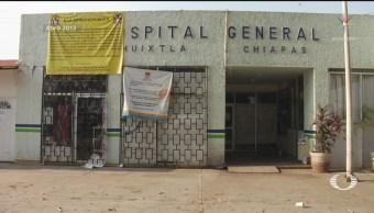 Foto: Desabasto Medicamentos Sector Salud México 24 Mayo 2019