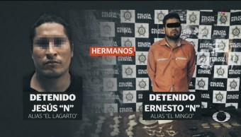 Foto: Detienen Lagarto Autor Masacre Minatitlán Veracruz 9 Mayo 2019