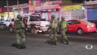 Foto: Detienen Otro Implicado Ataque En Minatitlán 6 de Mayo 2019